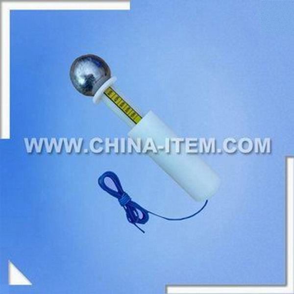 IEC61032 IEC60335 IP1X Test Probe A with 50N Force, Factory Provide Stainless Steel IEC60529 Test Probe A with 50N Force