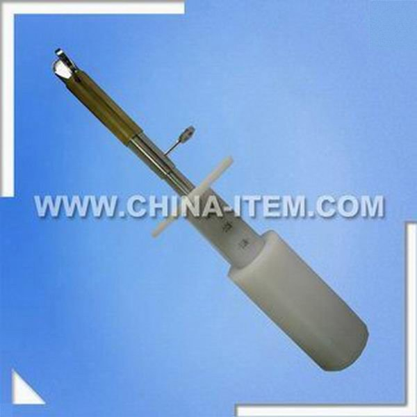 IEC 60335 Figure 7 Fingernail Probe with 30N Force, Test Finger Nail