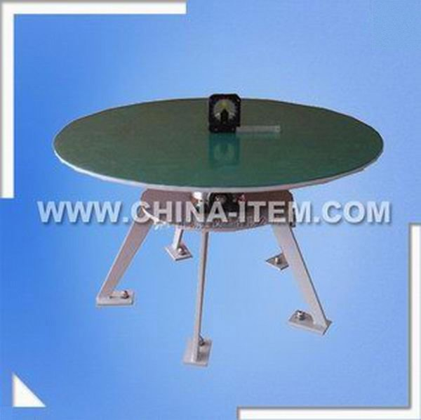 Inclined Plane Device / Stability Testing Machine / Appliances Stability Testing Machine / Stability of Tilting Table