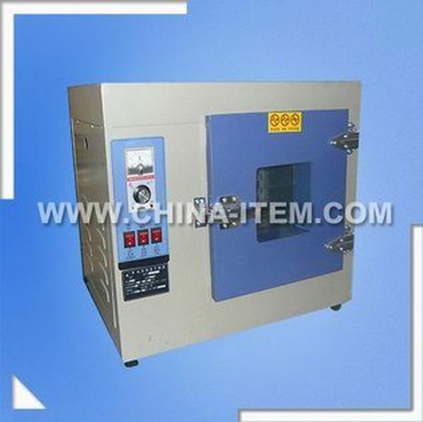 High Temperature Oven, High Temperature Test Chamber, Dry Box