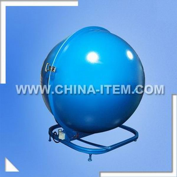 0.3M-3M Integrating Sphere for Luminaire LED Test