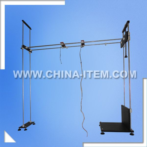 Falling Ball Impact Test Device for Drop Testing, Drop Ball Test Device