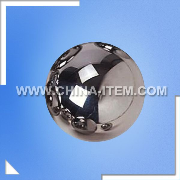 Rigid Sphere without protection Ø12,5 mm y Ø50 mm - IP2X + IP1X - IEC 60529 + IEC 61032