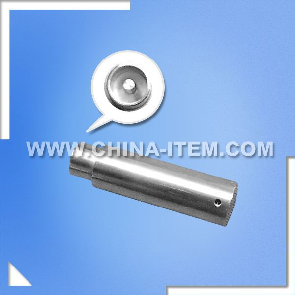 IEC60065 Coaxial Test Plug for Mechanical Tests on Antenna Coaxial Socket