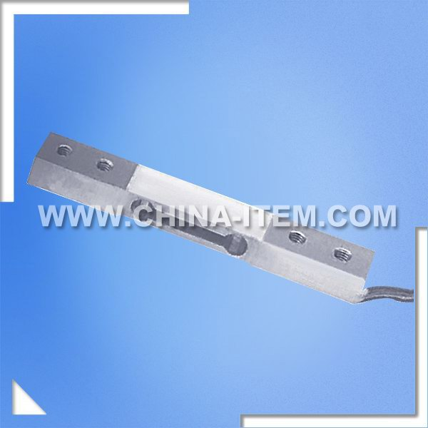 75g/100g/150g/200g/300g/750g Small Range Precision Weighing Sensor of 60 mm * 8 mm * 6 mm