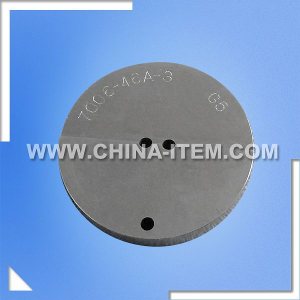 7006-46A-3 G5 Go Gauge for Test IEC60061 G5 Finished Product Lamp Cap