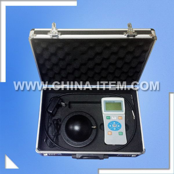 LX-Chroma2A Pocket Portable Spectrometer for LED Light Test Equipment