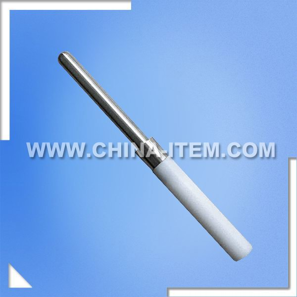 UL1278, UL1026, UL507 Figure 8.2 S2140A Unjointed Rigid Finger Test Probe for Fan Impellers and other Moving Parts