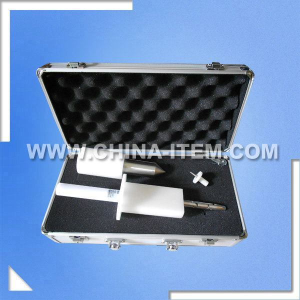GB4706.1-2005 Test Probe Kit of Jointed Finger Probe & Test Pin Probe & Test Thorn Probe
