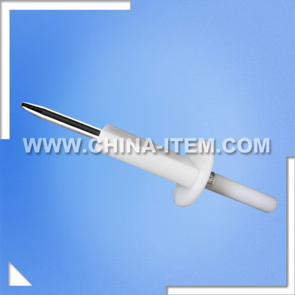 AS/NZS/EN/IEC 61010, IEC/EN/UL/AS/NZS 60950, IRAM 2092 Test Probes Finger