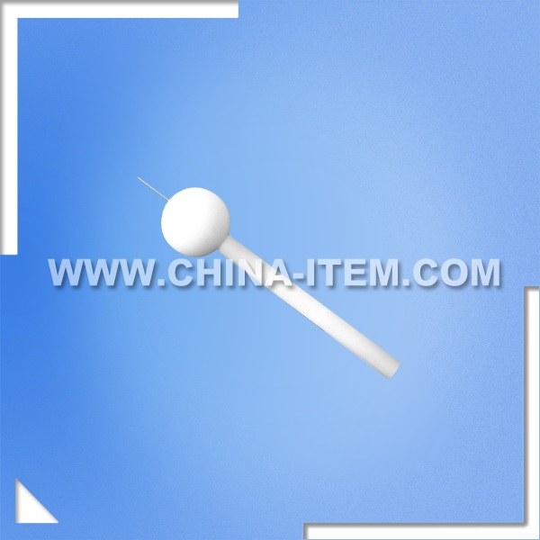 Diameter 1 mm, Length 20 mm Test Probe of IEC 62368