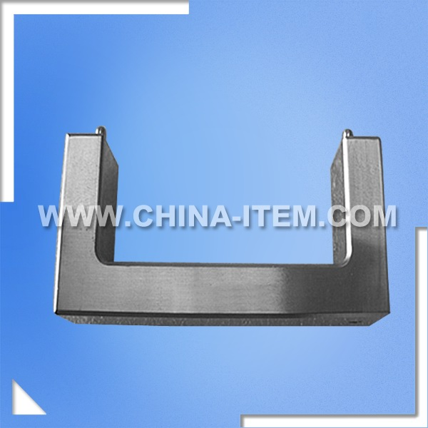 UL 498 Fig 118.1 Receptacle Test Fixture