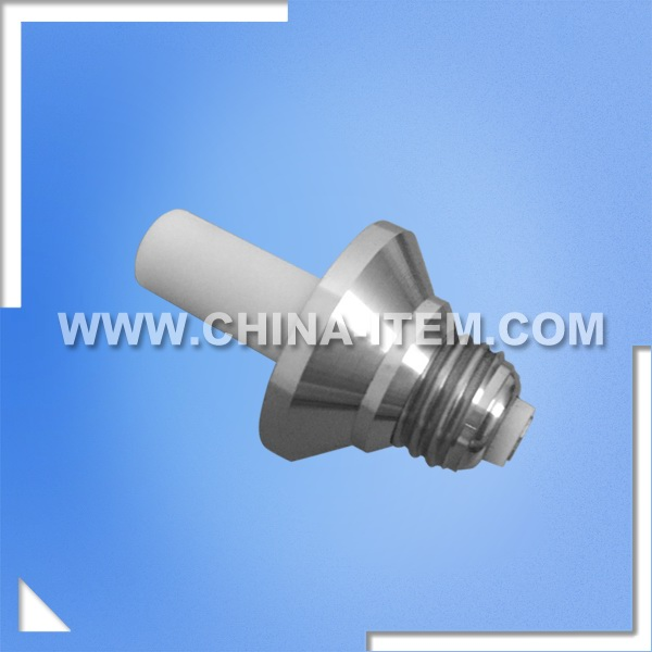 IEC60061-3 7006-21-5 E27 Gauge for Testing Protection Against Bulb-Neck Damage and for Testing Contact-Making in Lampholders