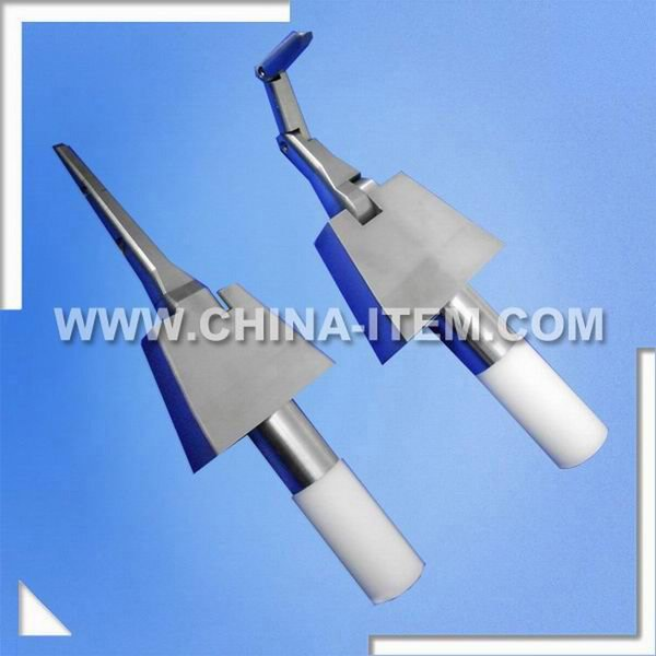 UL507 Figure 9.2 PA100A Finger Probe UL Articulated Test Finger Electric Safety Testing Probe